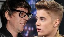 Patrick Carney ENRAGES Justin Bieber Fans with Twitter Profile