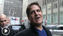 Mark Cuban -- Jerry Buss Taught Me How to Be an NBA Champion