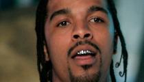 Lil' Flip Pleads Not Guilty After Assault Rifle Arrest