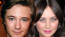 'Twilight' Star Michael Welch -- DIVORCE ... On Valentine's Day