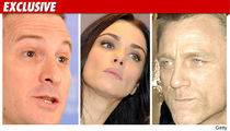 Darren Aronofsky, Rachel Weisz Split After 9 Years