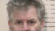Lenny Dykstra -- Mug Shot ... Old Gray Beard
