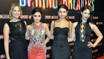 Ashley Benson, Vanessa Hudgens, Selena Gomez or Rachel Korine -- Who'd You Rather?