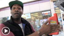 YouTube Star DeStorm Power -- 200 Million Views and Still Doing Self-Lube Jobs