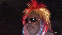 George Clinton to Wife -- Go Funk Yourself ... I Filed For Divorce
