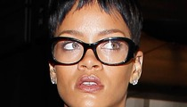 Rihanna Gets Restraining Order Against Home Intruder