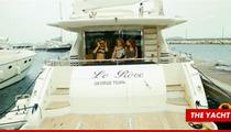 Don Omar -- Accused of Hijacking Yacht for 'Danza Kuduro' Video