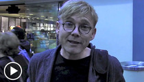 Ricky Schroder -- I'M REALLY SORRY ... But I Didn't Hit That Woman