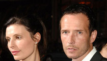 Scott Weiland and Wife Trash Hotel Room in Bloody Fight
