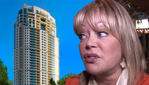 Candy Spelling Suing Over $47 Million Condo