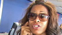 Sheree Whitfield -- 'Real Housewives of Atlanta' Star Granted 3 Restraining Orders In One Week!