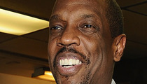 Dwight Gooden -- Removed From Home After Threatening Estranged Wife
