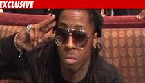 Lil Wayne's Strip Club Party -- 48 Bottles Deep