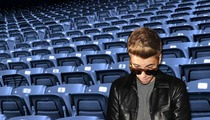 Justin Bieber Cancelled Concert Because of Empty Seats