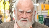 Ed Asner Hospitalized -- Medical Emergency During Live Performance