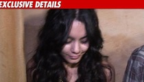 Vanessa Hudgens -- More Nude Photos Surface