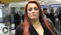 Wynonna Judd -- Can She Ever Ever Name a Taylor Swift Song?