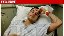 Rob Kardashian Stomachs Emergency Surgery