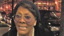 Dionne Warwick -- I'M BANKRUPT .... Owes $10 Million in Back Taxes