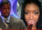 Kordell Stewart -- SLASHES Marriage to 'Real Housewives' Star Porsha Williams