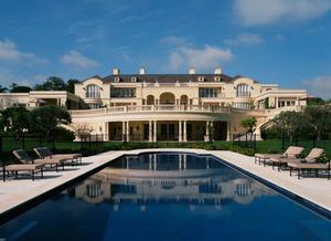Tamara Ecclestone's Disney Dream Home