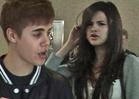 Justin Bieber -- Acting Out Because of 'Heartbreak' Over Selena Gomez