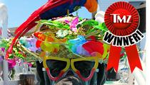 TMZ's Spring Break Snapshots Contest -- WINNER!