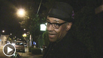 'Breaking Bad' Star -- Stolen Script Actually HELPED Our Show