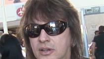 Richie Sambora Bails on Bon Jovi -- Jon Treats Him Like Crap