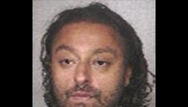 Lindsay Lohan -- Hotel Owner BFF Arrested for Coke, Pot, Heroin, Pills