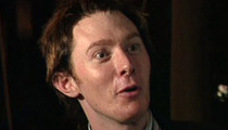 Clay Aiken -- Alleged Stalker Arrested after Scary Home Encounter