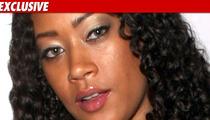 Ex-Destiny's Child Member -- Arrested