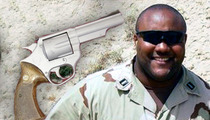 Psst ... Wanna Buy A Piece Of Christopher Dorner?