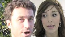 James Deen -- Hey, Farrah ... I'm at Least Medium-Sized!
