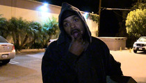 Method Man -- 'How High' Sequel Coming to Theatre Near You IF ...