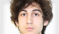 Boston Bombing Suspect Dzhokhar Tsarnaev -- Partied It Up Following Deadly Attack