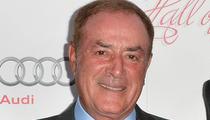 Al Michaels Arrested -- Legendary Sportscaster Busted for DUI