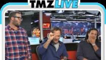 TMZ Live: Oksana, Willie Nelson, and Leslie Nielsen