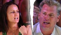 Jessica Simpson's Parents -- Divorce FINAL