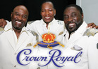 The O'Jays Sue Crown Royal -- You Embarrassed Us ... & Your Commercial SUCKS