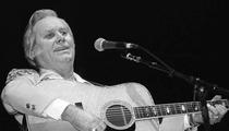 George Jones DEAD -- Country Music Megastar Dies at 81