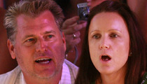 Jessica Simpson's Parents -- Going Halfsies on Jessica's Death Money