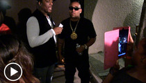 Rapper Mack 10 -- I'm Not Fat Anymore!!!