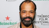Jeffrey Wright Arrested for DWI