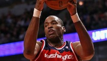Jason Collins -- 1st Active NBA Player Reveals ... I'm Gay