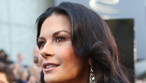 Catherine Zeta-Jones -- Enters Treatment Center for Bipolar Disorder