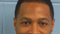 Michael Boley -- NFL Star Secretly Arrested for Child Abuse