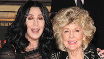 Cher vs. Her Mom: Who'd You Rather?