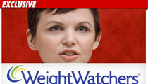 Weight Watchers: 9-Year-Olds Personae Non Gratin