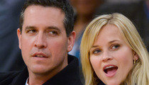 Reese Witherspoon Pleads No Contest, Hubby Pleads Guilty to DUI in Atlanta